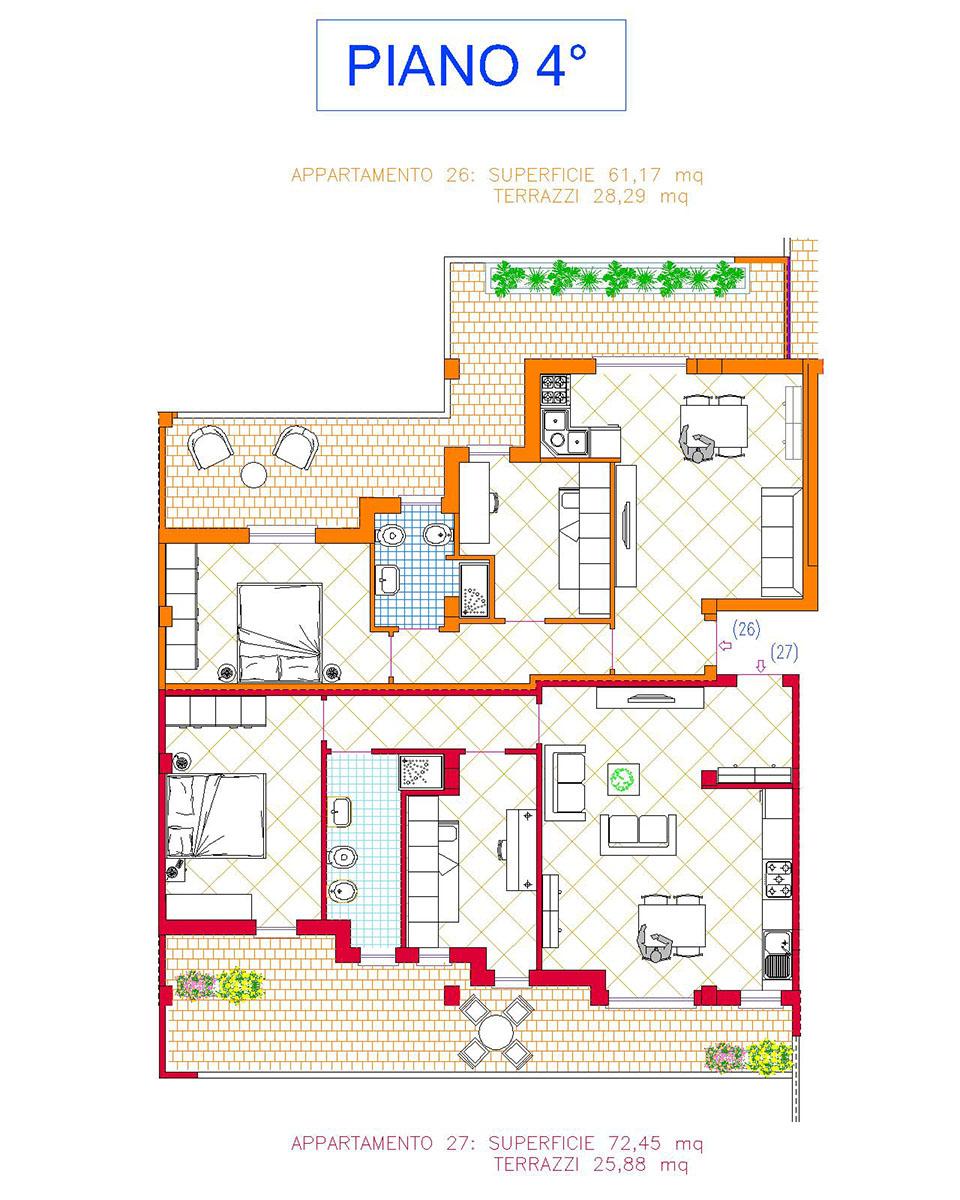 Appartamenti Ad Alghero
